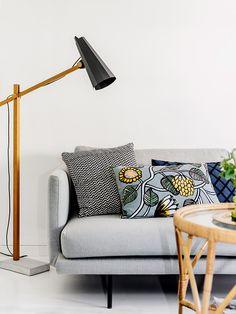 Marimekko, New Homes, Bedroom, Decor, Ideas, Decoration, Bedrooms, Decorating, Thoughts