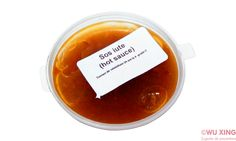 Sos iute  (40 ml)