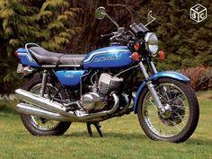 RECHERCHE KAWASAKI 750 H2 ou 500 H1B de 1972