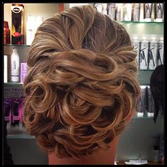 Wear your hair like it's full of secrets. #byMario  Photo Credit: @DanaKStylistMT at #MarioTricociArlingtonHeights