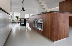 Apartment Singel by Laura Alvarez Architecture