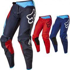 Fox Racing Flexair Seca Mens Off Road Dirt Bike Racing Motocross Pants