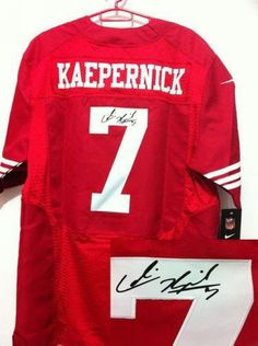 Wholesale NFL Nike Jerseys - San Francisco 49ers Fans Club on Pinterest | San Francisco 49ers ...