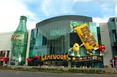ATLAS-Las Vegas-Travel&Study-Las Vegas-mm world and coal with an arcade