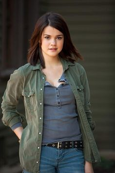 maia mitchell 2013  | maia mitchell the fosters april 17 2013 Exclusive Photos: ABC Familys ...