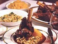 Lamb Recipes on Pinterest | Lamb Chops, Lamb Burgers and Rack Of Lamb