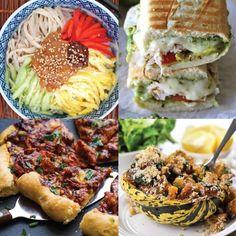 47 Terrific Leftover Turkey Recipes