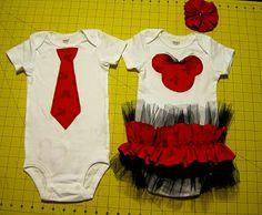 Twin Gifts | La La Lola Handmade Gifts: Twin Sets