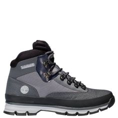 The Euro Hiker men's boots from Timberland have been a customer favorite for many years.