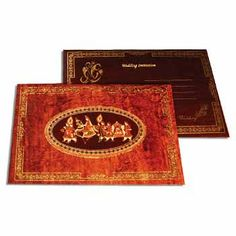 Menaka Card Online Wedding Hindu Muslim Indian Portal Cards
