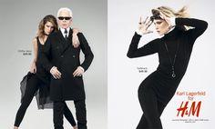 Our Fashion Philosophy Columnist Courtney Questions – Desginer Collaborations: Dead Or Alive? Inside Entire-Magazine.com