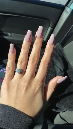 125 years of fingernail trends In search for some nail designs and ideas for your nails? Here's our list of 43 must-try coffin acrylic nails for trendy women. Simple Acrylic Nails, Fall Acrylic Nails, Pastel Nails, Nude Nails, Acrylic Nail Designs, Coffin Nails, Simple Nails, Dark Nails, Stiletto Nails