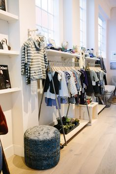 First Look: The Podolls' Darling New Retail Space #refinery29