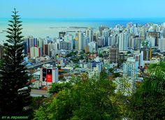 Vitória nº 020 - O SOL SE FOI! - Vila Velha, Espirito Santo