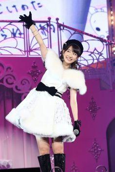 Yuki Kashiwagi - Japanese idol