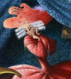 """Евгений Антоненков «Прелесть иллюстрирования в том, что все авторы разные»   """"Картинки и разговоры"""""""