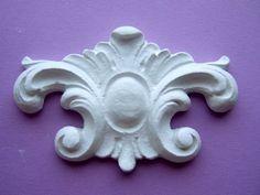 Echter Stuck - Stuck Ornament von Royal Classics Stilmöbel auf DaWanda.com