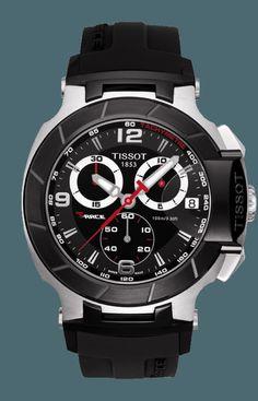 Official Tissot Website - Collections - T-Sport - TISSOT T-RACE