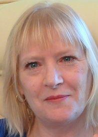 Elizabeth Ducie: Author: Elizabeth Chats With...Tina Burton