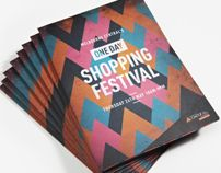 Melbourne Central One Day Shopping Festival