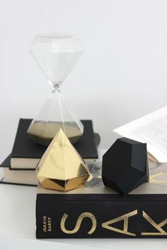 DIY Printable Diamonds