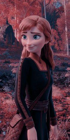 Anna Disney, Disney Princess Frozen, Disney Princess Drawings, Disney Princess Pictures, Disney Pictures, Disney Girls, Disney Pixar, Anna Frozen, Princess Anna