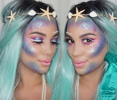 Create the Perfect Mermaid Makeup with This Item!