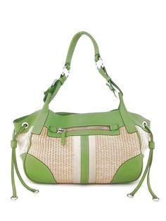 7fe68b85533e Preowned Authentic PRADA NATURALE+SOLEIL LADIES SHOULDER STRAP LEATHER  HANDBAG@ebay @pinterest #shoulder #money #leather #bag #wearing