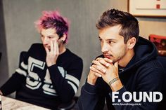 """ Found Magazine #49 September 2014 """