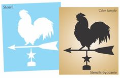 Crafts For Kids, Arts And Crafts, Diy Wood Signs, Stenciling, Mug Rugs, Country Kitchen, Farm House, Svg File, Silhouette Cameo
