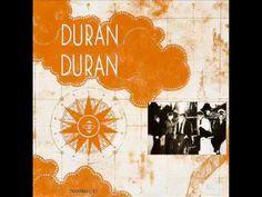 Duran Duran - Of Crime and Passion (LYRICS)