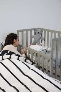 Explore our stylish and well designed range of cot beds and conversion kits. #Chelsea #baby http://wu.to/TNqZjT