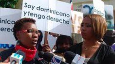 Dominicos Haitianos promueven su igualdad de derechos como dominicanos