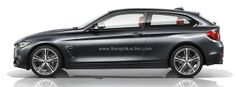 BMW Série 4 Shooting Brake