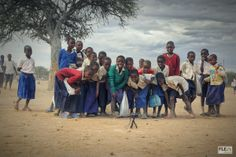 Africa, Tanzania