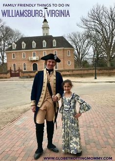 My daughter is a little history buff so I knew it would be fun for her but I was blown away by how many cool things to do in Williamsburg, Virginia appealed to our entire group. Traveling With Baby, Travel With Kids, Family Travel, Dc Travel, Travel Tips, Travel Ideas, Travel Destinations, Big Family, Friends Family