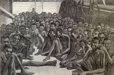 Most Kidnappings of Africans From the 15th to 19th century, the Portuguese exported 4.7 million enslaved Africans to the Americas, making it Europe's largest trafficker of human beings.   First Death Camps Between 1904 and 1908, before German death camps were used to kill Jews in Nazi Germany, as many as 65,000 Herero (80 percent of the …