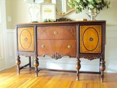 buffet chalk paint | isn t it beautiful i had been faithfully scouring local ads thrift ...