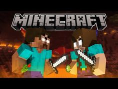 If Herobrine Had A Sister - Minecraft Animation Cool Minecraft Creations, Minecraft Secrets, Funny Minecraft Videos, Minecraft Games, Mystery, Animation, Cool Stuff, Youtube, Board