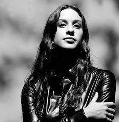 What a beauty   ~Alanis Morissette