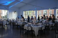 Event Catering by Frank Lantz
