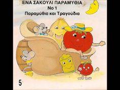 Ένα σακούλι παραμύθια - Η τσίγκινη ζαχαριέρα Kindergarten Classroom, Kindergarten Activities, Activities For Kids, Digital Story, Baby Vest, Winnie The Pooh, Disney Characters, Fictional Characters, Youtube
