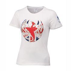 Adidas Phoenix Battle Back women's t-shirt