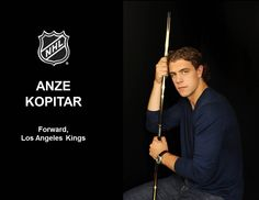 Anze Kopitar, Kings