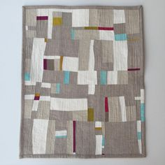I'll be teaching at Mid Atlantic MOD! So excited! The Improv Landscape Workshop is on Friday, April 22 @12:45pm. Based on abstract art infuences, this workshop will show you how to use color, balance, and scale to make small improvisational blocks to start a mini quilt top. You'll also learn to create more freely by using scissors instead of a rotary cutter. Mid Atlantic MOD sign ups are this Wed, Nov. 18 @ 7pm EST for sponsoring guilds. #midatlanticmod #icannotwait #modernquiltingretreat