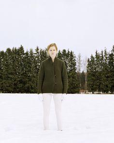 No name by Wilma Hurskainen.