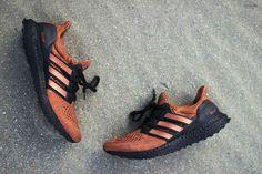 ultraboost custom copper