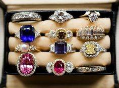 Choose your ring!