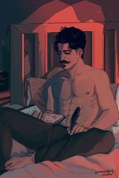 ghostsjogging:Some sleepy late night researching Dorian for altusboy!!! 1. Sorry it's so sloppy2. Sorry I'm so late OTL. Anyway, I hope you like it!