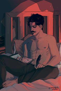 Dorian <3